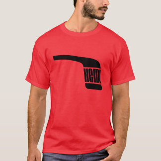 1970 Plymouth Hemi 'Cuda in SubLimoen T Shirt