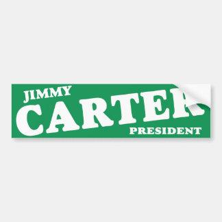 1976 Sticker van de Bumper van het President van