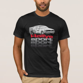 1984 Sport Rallye T Shirt