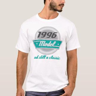 1996 Model en nog een Schrijver uit de klassieke T Shirt