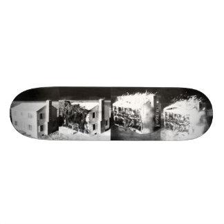 1998 de Test van Nevada Persoonlijk Skateboard