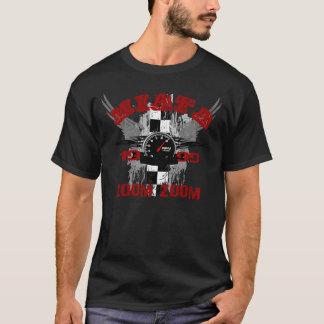 1999 Grafische T-shirt Miata