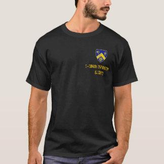 1-1-184ste Infanterie T Shirt
