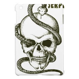 1 Februari - de Dag van het Serpent - de Dag van iPad Mini Cover
