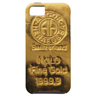 1 kg fijn gouden Zwitserland i telefoon 5 hoesje