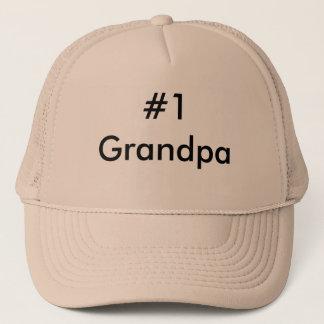 #1 opa trucker pet