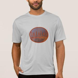 1 x 1 x 1 = 1/God de Zoon van de Geest = T Shirt