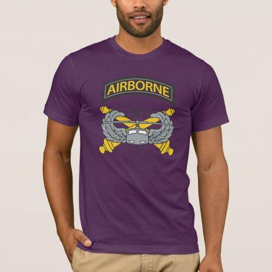 1st Bn 377th AASLT Field Artillery Regiment T Shirt
