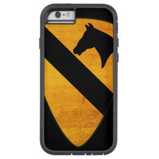 1st CAV iPhone Extreem Taai Geval Tough Xtreme iPhone 6 Hoesje