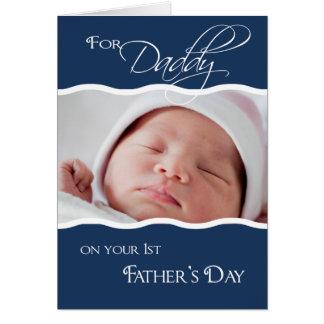 Eerste vaderdagkaarten