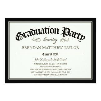 2011 de Uitnodiging van de Partij van de