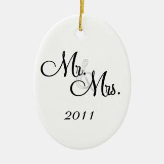 2011 het Ornament van Eerste Kerstmis