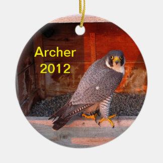 2012 het Ornament van de Schutter