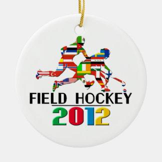 2012: Het Ornament van het hockey