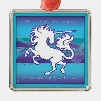 2013 Ornament van de Eenhoorn van Holidaze van de