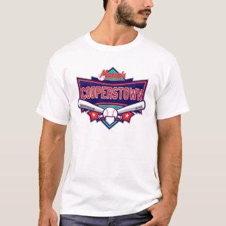 2013 T-shirt Cooperstown