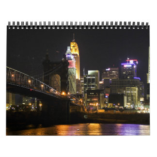 2015 Cincinnati Kalender
