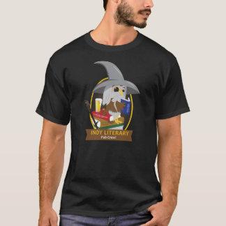 2015 het Mannen T van de Uil T Shirt