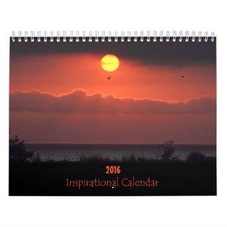 2016 de Inspirerend Kalender van de Natuur