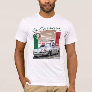 2016 het Rennen van La Carrera Panamericana T Shirt