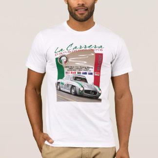 2016 La Carrera Panamericana ras-MB Gullwing T Shirt