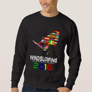 2016: Windsurfing Trui