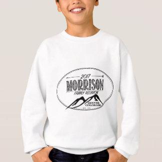2017 de Overhemden van de Bijeenkomst Morrison - Trui