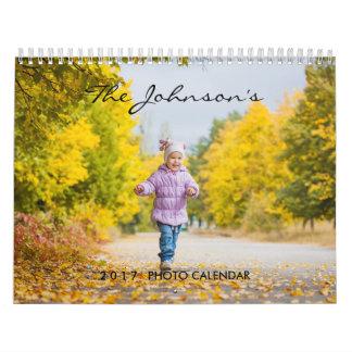 2018 Kalender   van de Douane de Tekst van het