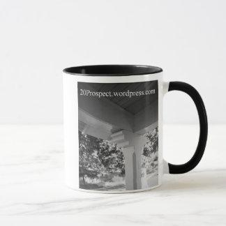 20 de Mok van de Koffie van het vooruitzicht