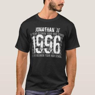 20 het Jaar van de Bijeenkomst 1996 of Om het even T Shirt