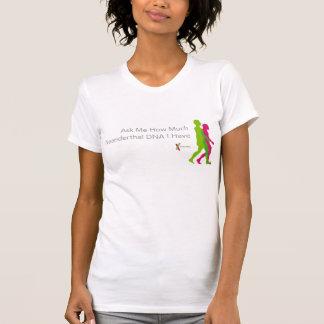 23andMe Neanderthaler t-shirt