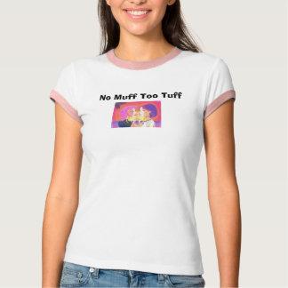 250px-Gay_flag_svg, kus, Geen Tuff van de Mof ook T Shirt