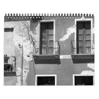 26.5 schaduwen van Grijs Kalender