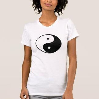 2962-Ying-Yang T Shirt