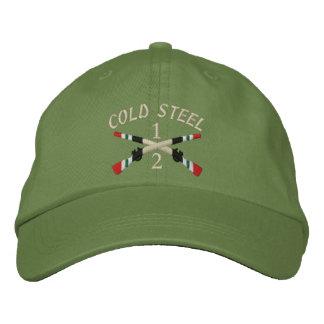 2-1ste de Gekruiste Geweren van de Infanterie Irak Petten 0