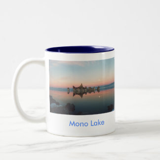 2. 300-100 zonsondergang & Moonrise 1-03, 2. Tweekleurige Koffiemok