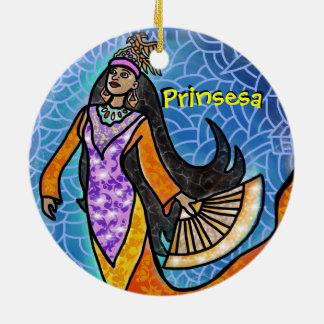 2-opgeruimd Ornament