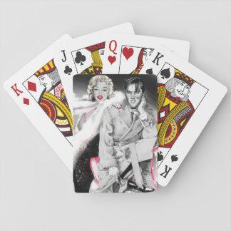 2 voor de Weg Pokerkaarten