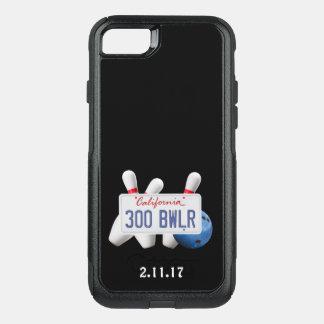 300 perfect Spel 300 BWLR OtterBox Commuter iPhone 7 Hoesje
