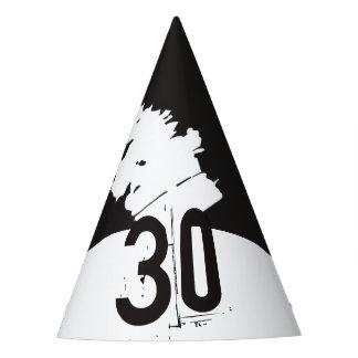 30 voor een 30ste Verjaardag Feesthoedjes