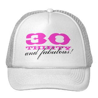 30ste pet | 30 van de Verjaardag en fabelachtig!