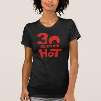 30ste verjaardag t shirts