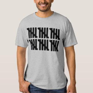 30ste verjaardag tshirt