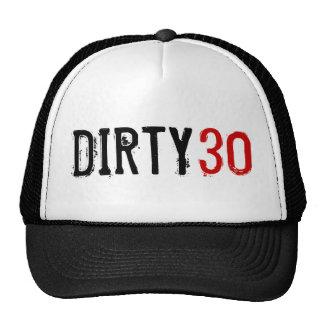 30ste Verjaardag - Vuile 30 - Pet