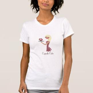 311-Candie Cupcake Cutie | Golvende Blonde T Shirts