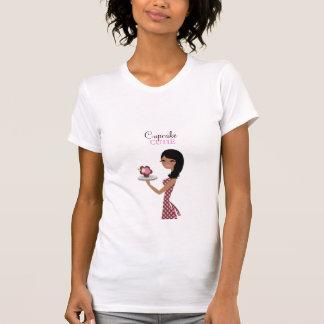 311 Candie Cupcake Etnische Cutie T Shirt