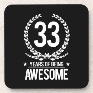 Leeftijd 33 Jaar Cadeaus Zazzle Nl