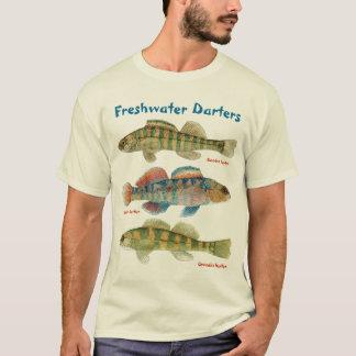 3 Casual Overhemd Darters T Shirt