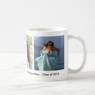 3 de Speciale Gelegenheid van foto's Herdenkings Koffiemok