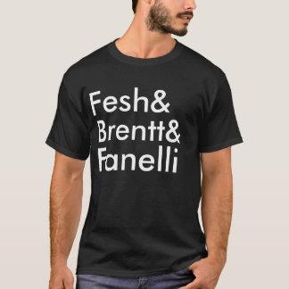 3 het seksueel Aantrekkelijke Overhemd van Heren T Shirt